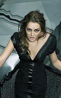 Alexia Jackman*