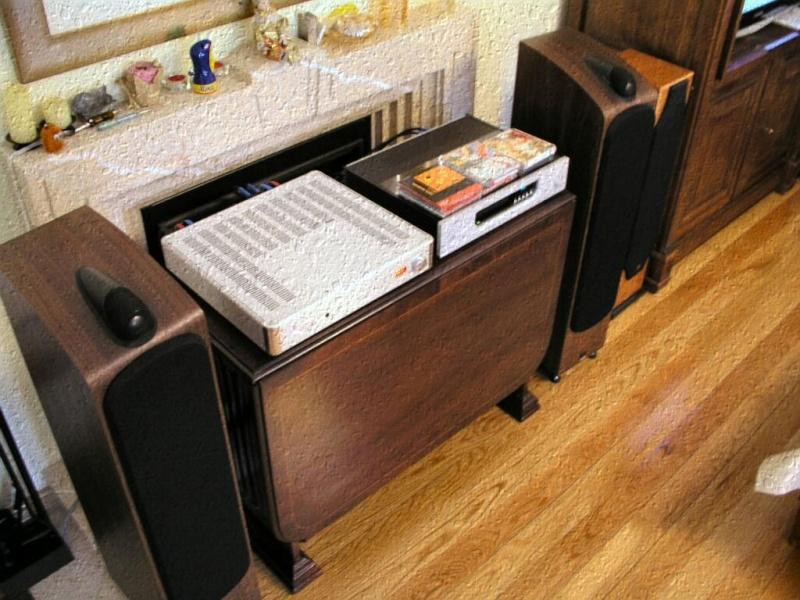 O meus 2 sistemas: Estéreo + Cinema em casa - Página 2 Pb230011