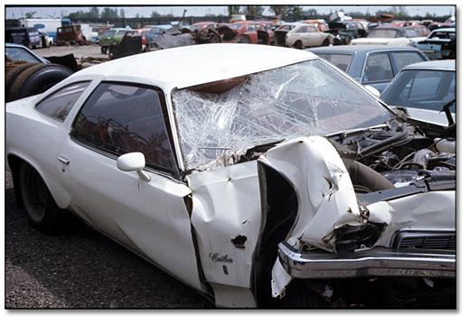 photos de voitures et camions accidentés 28119_10