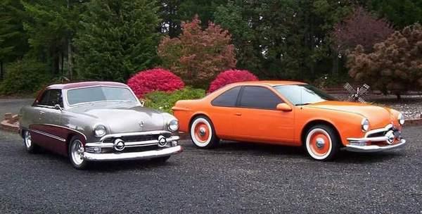 vieille photos  de voitures de tous genre . 2fords10