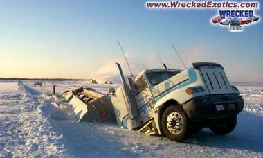 photos de voitures et camions accidentés 9ed41310