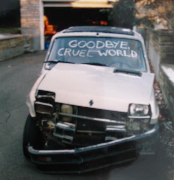 photos de voitures et camions accidentés Morepi10