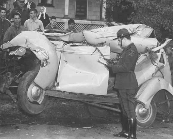 photos de voitures et camions accidentés Roulax10