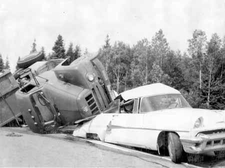 photos de voitures et camions accidentés Roulax13