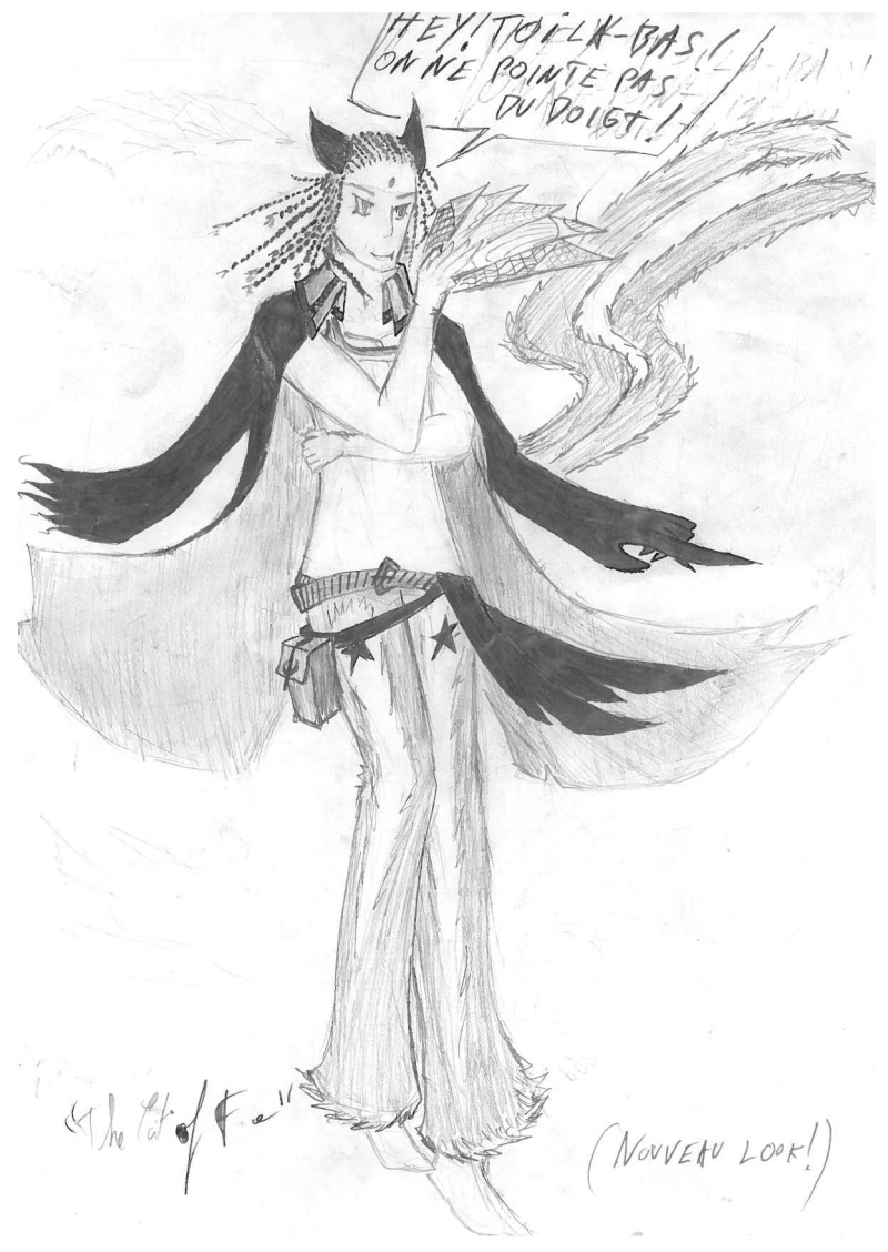 Mémories of a Another Dimension ~~ Phantasmagoria of a Silver Dream Matamu10