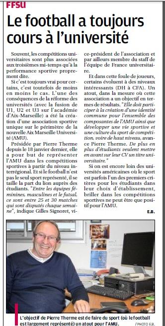SPORTS DES CLUBS DE  MARSEILLE OU DE SA PERIPHERIE ........... - Page 2 22_bmp11