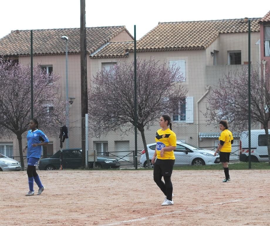 """LA SAINTE VICTOIRE DONNERA AU FC ROUSSET FOOT UN AVENIR """"SACREMENT """" GLORIEUX ! - Page 3 Dsc_0010"""
