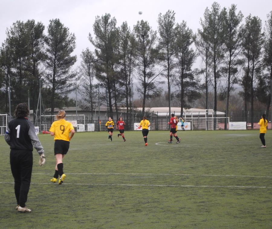 """LA SAINTE VICTOIRE DONNERA AU FC ROUSSET FOOT UN AVENIR """"SACREMENT """" GLORIEUX ! - Page 9 Dsc_0210"""