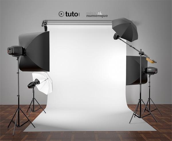[ concours ] Gagnez un kit Studio Photo Studio10