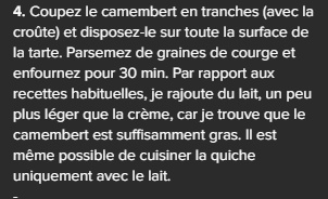 Quiche brocolis camembert Cui2_b10