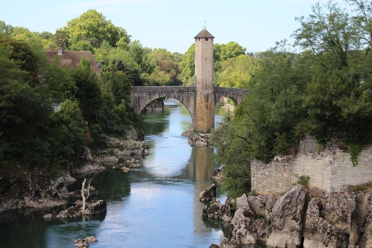 """55- Concours """" L'eau dans tous ses états """" Pont_v12"""