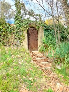 Détente au jardin - Portail Van_bm12