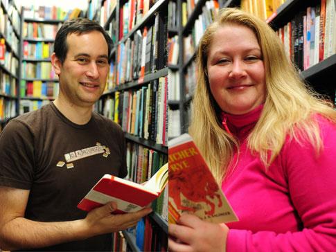 Rachel Cohn et David Levithan David_10