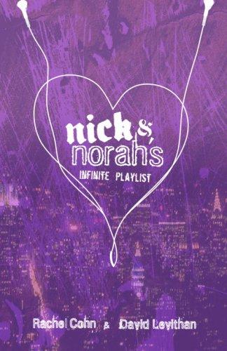 Rachel Cohn et David Levithan Nick-n10