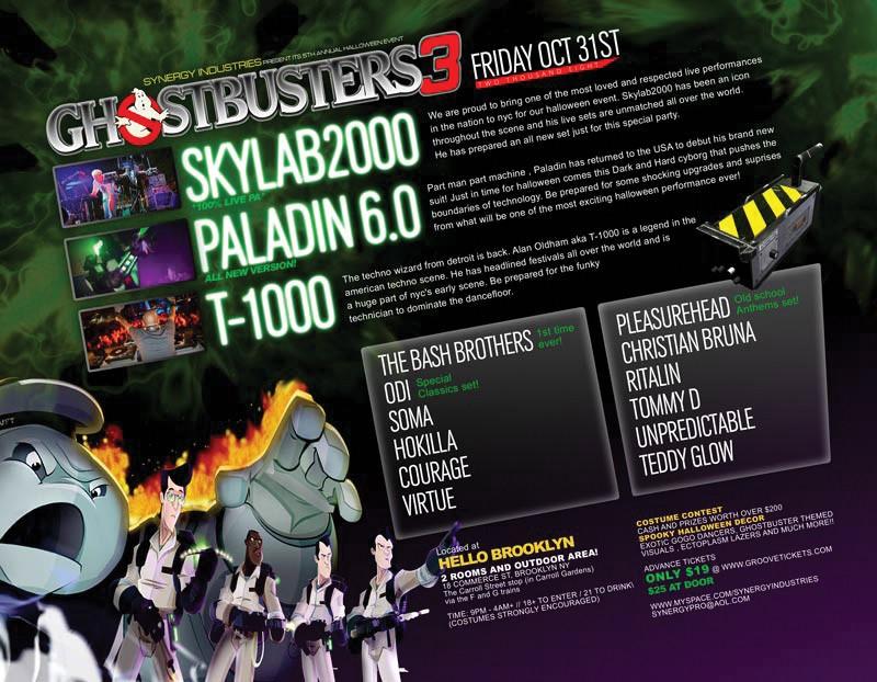 [13/11/09] S.O.S Fantômes: Le Jeu Vidéo (PS2, Wii, DS, PSP) 106he210
