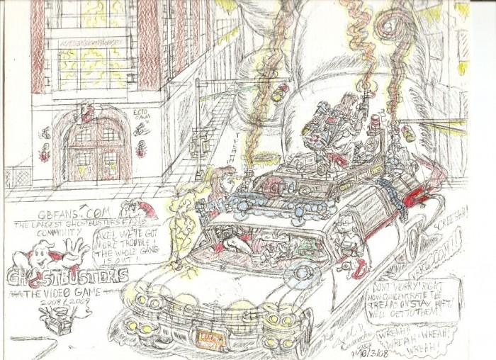 Fan art Ghostbusters - Page 5 12645_10