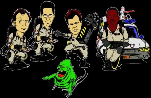 Fan art Ghostbusters - Page 5 12648_10