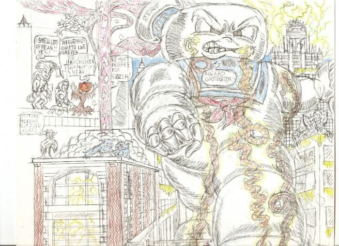 Fan art Ghostbusters - Page 5 12655_10