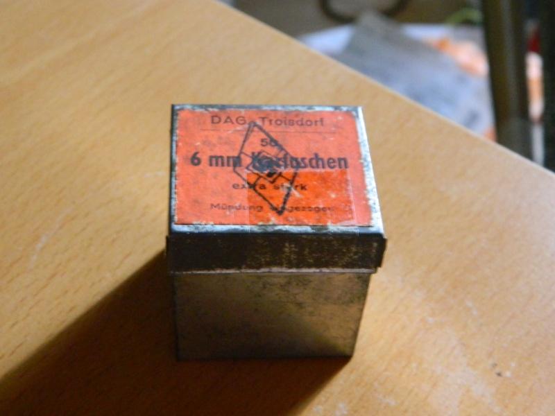 "boite"" cartouches"" 6mm Allemande Dscn0526"