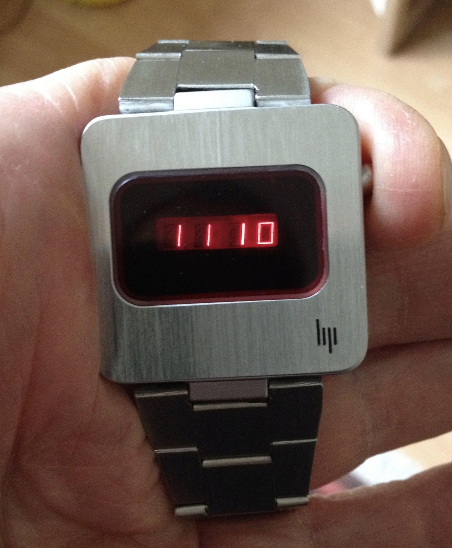 citizen - LE FIL ELECTRIQUE – LCD, Diapason, LED, Quartz, piles... à l'heure ! - Page 15 Fulls124