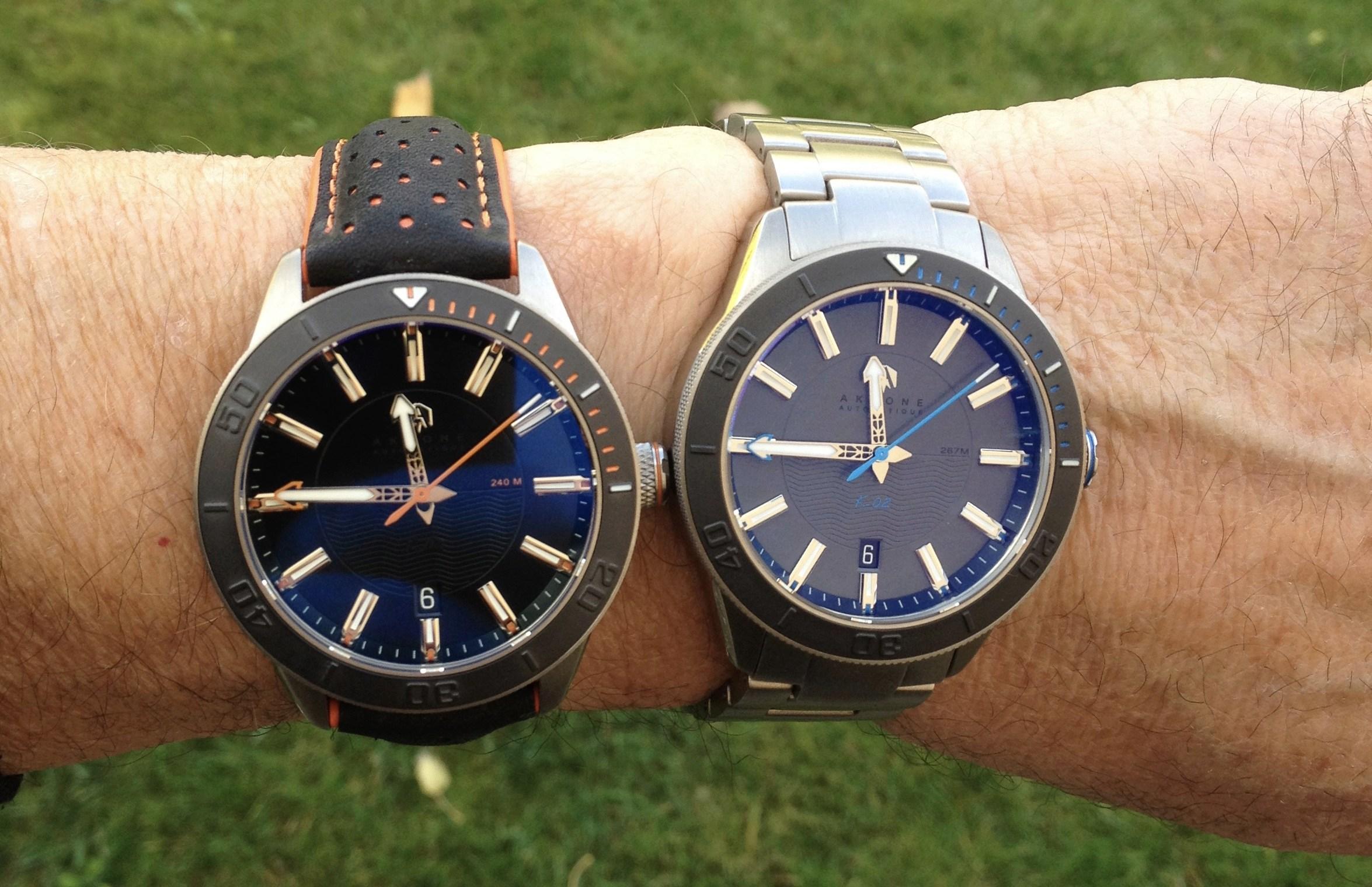 Akrone : des montres, tout simplement - Page 2 Fulls158