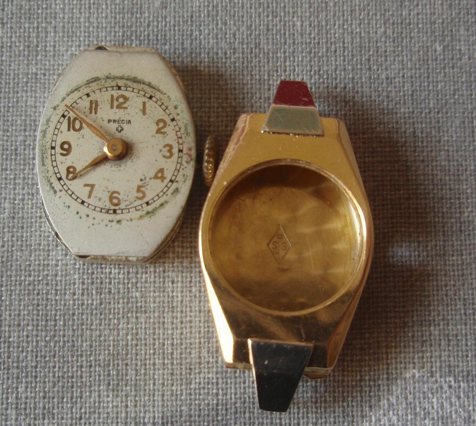 """Montres réveils """"Bracelets"""" liste non exhaustive Fulls174"""