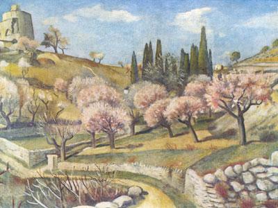 Le village où je suis né: SIMIANE LA ROTONDE (04) Simian11
