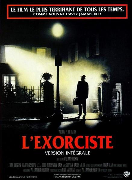 L'exorciste Affich10