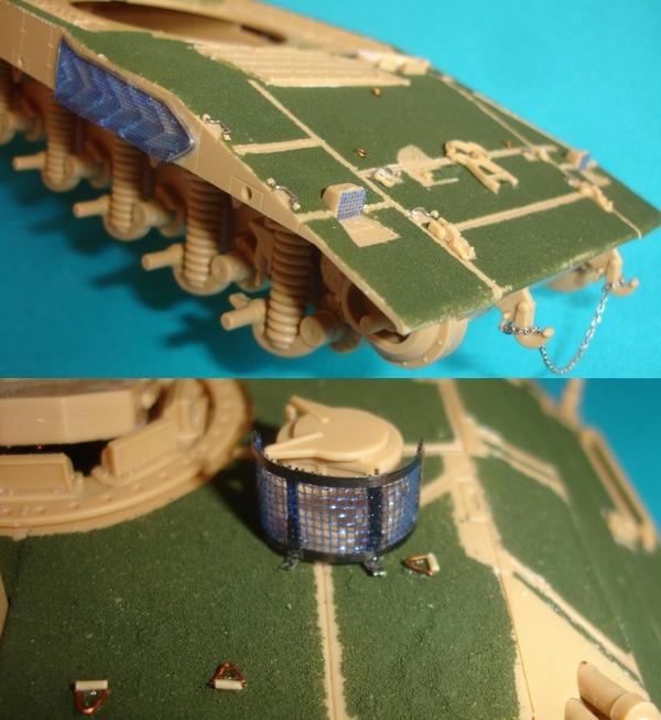 MERKAVA  Mk IV  IDF - Page 2 Detail10