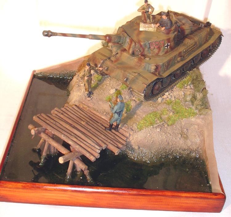 "GB "" Panzer 1946"" Droite10"
