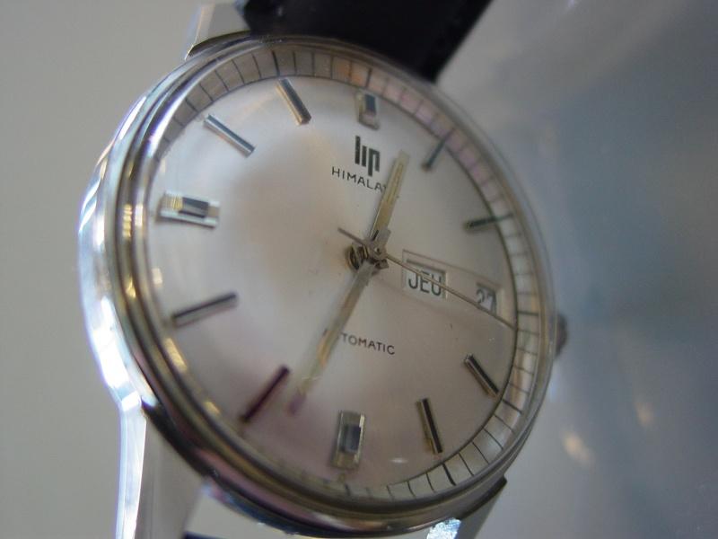 Lip, Ancienne Manufacture, Fleuron de l'horlogerie Française Lip_210