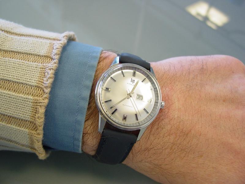 Lip, Ancienne Manufacture, Fleuron de l'horlogerie Française Lip_wr10