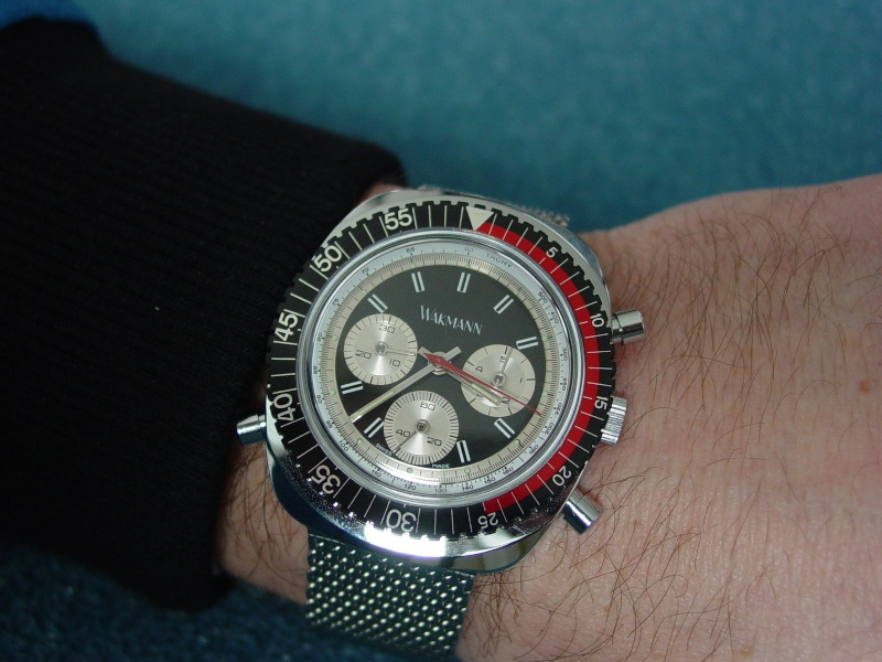 Revue : deux chrono flyback Wakmann des année 1970 Wrist_11