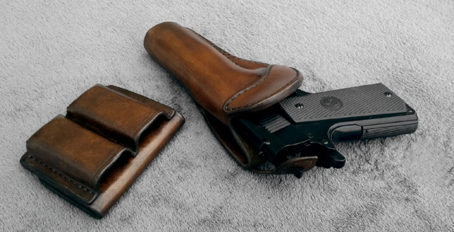 "Holster ""Quick action"" 1911 ... Qa_19111"