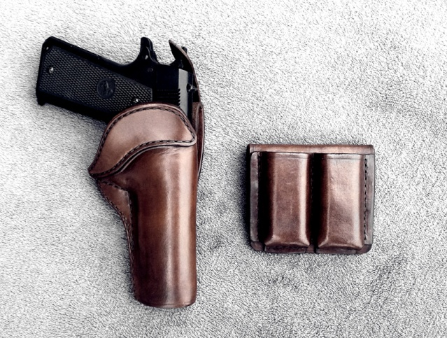 "Holster ""Quick action"" 1911 ... Qa_19112"
