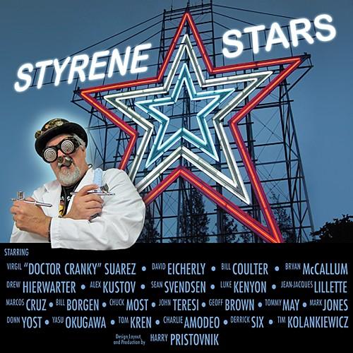 Livre US : STYRENE STARS Back-c10