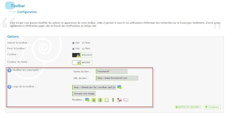 Fonctionnement de la Toolbar et des Notifications  Modif-10