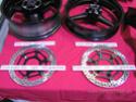 Honda CBR 1000 RR 2008-2011 <SC59> 1310