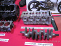 Honda CBR 1000 RR 2008-2011 <SC59> 1510