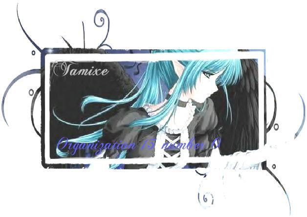 Petite boutique d'Uzuri ~ ♥ Tamixe10