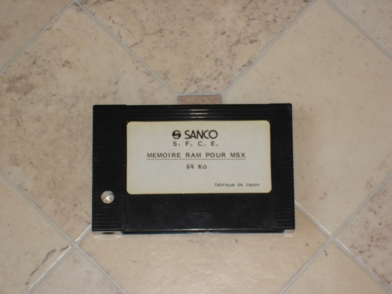 Extension de mémoire MSX Dsc06012