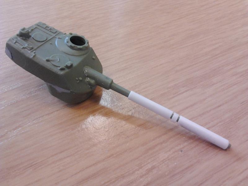 AMX-13 105 [HELLER] 1/72. MAJ 09/05 2013-012