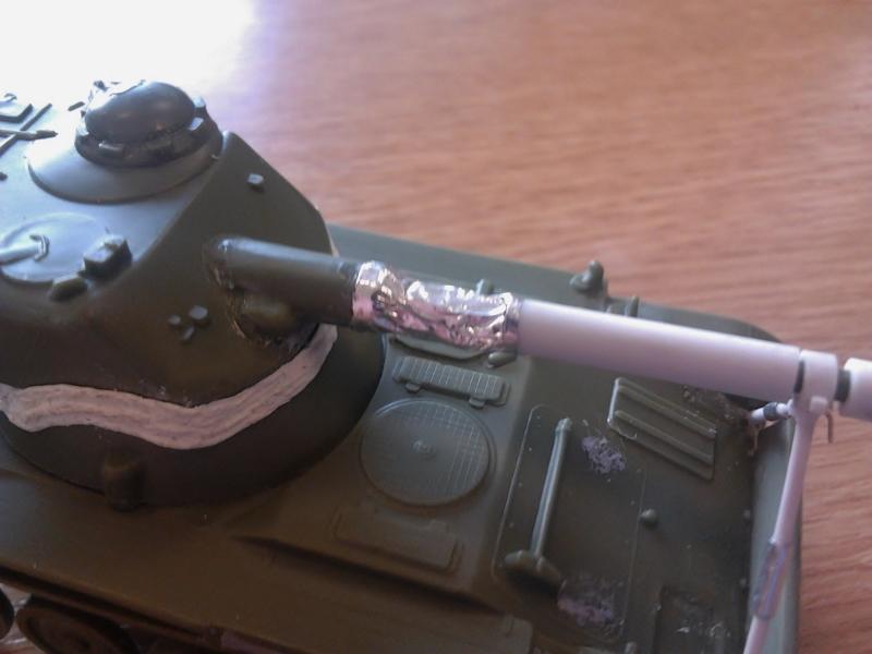 AMX-13 105 [HELLER] 1/72. MAJ 09/05 - Page 2 2013-022