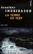 [Indridason, Arnaldur] Erlendur Sveinsson - Tome 2: La femme en vert 97827510