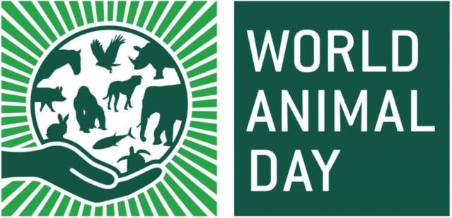 4 ΟΚΤΩΒΡΗ - Παγκόσμια ημέρα των ζώων  Pagkos10