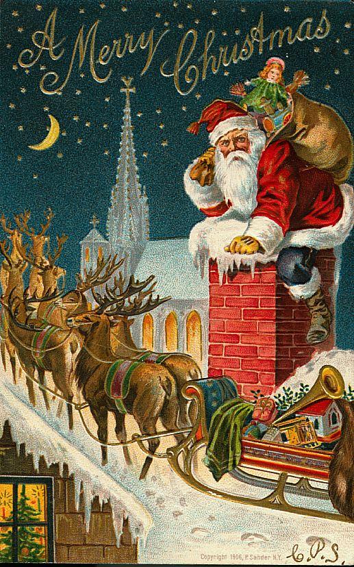 ΧΡΙΣΤΟΥΓΕΝΝΑ ΣΕ ΟΛΗ ΤΗ ΓΗ  και η παράδοση για τα δώρα!  Santa_10