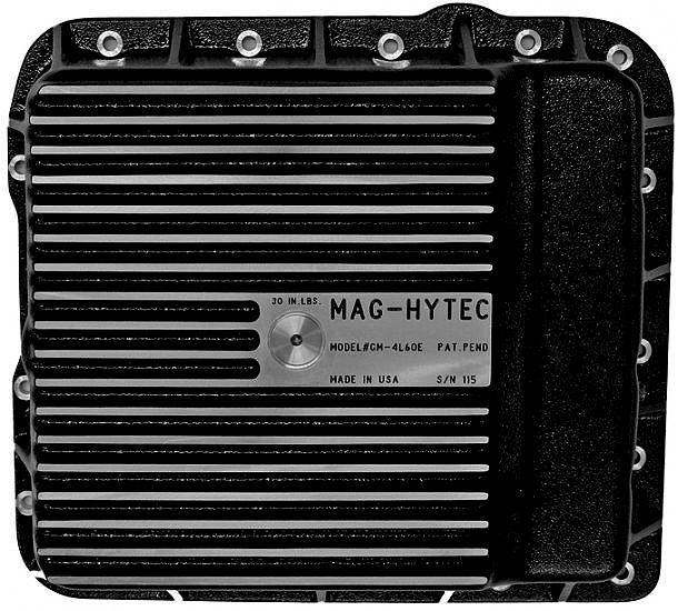 Surchauffe transmission! Gm-4l610