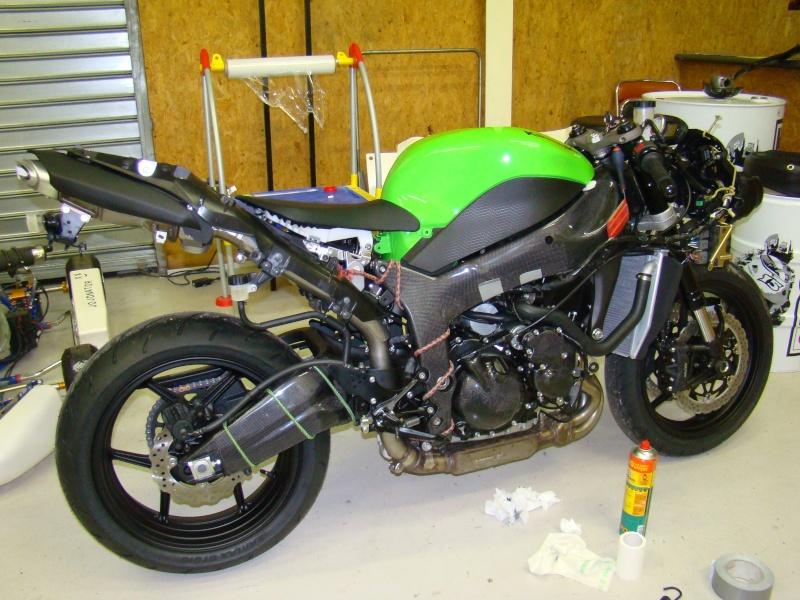 préparation K8 pour saison 2009 Dsc01317