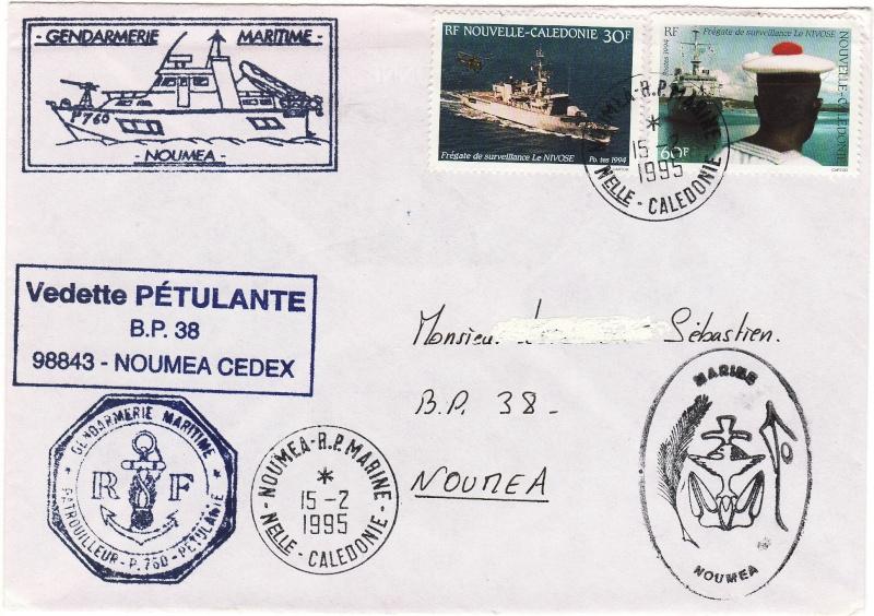 [ Divers Gendarmerie Maritime ] Gendarmerie Maritime - Page 2 Vedett13