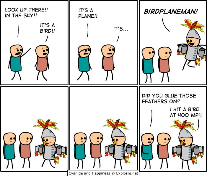 happy Halloween Birdpl10